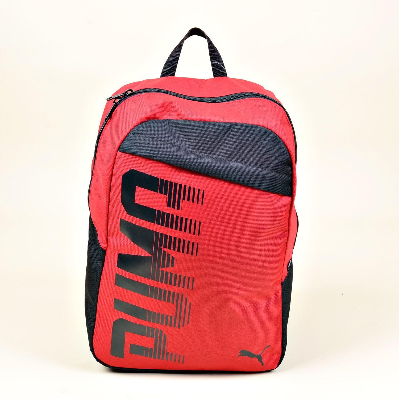 Puma 074715-05 Kırmızı Sırt Çantası
