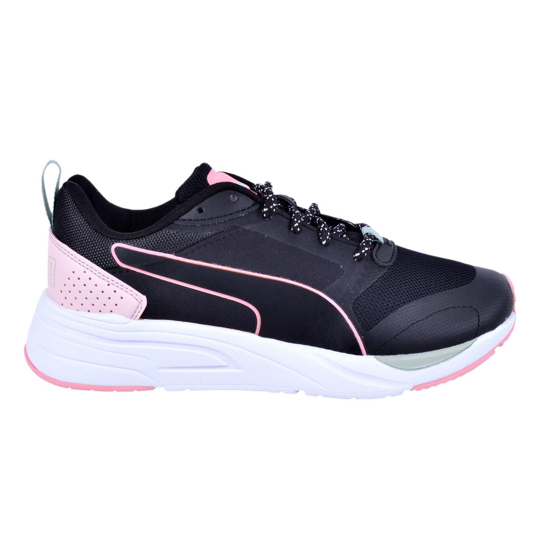 Puma 380739-06 Siyah Kadın Spor Ayakkabı
