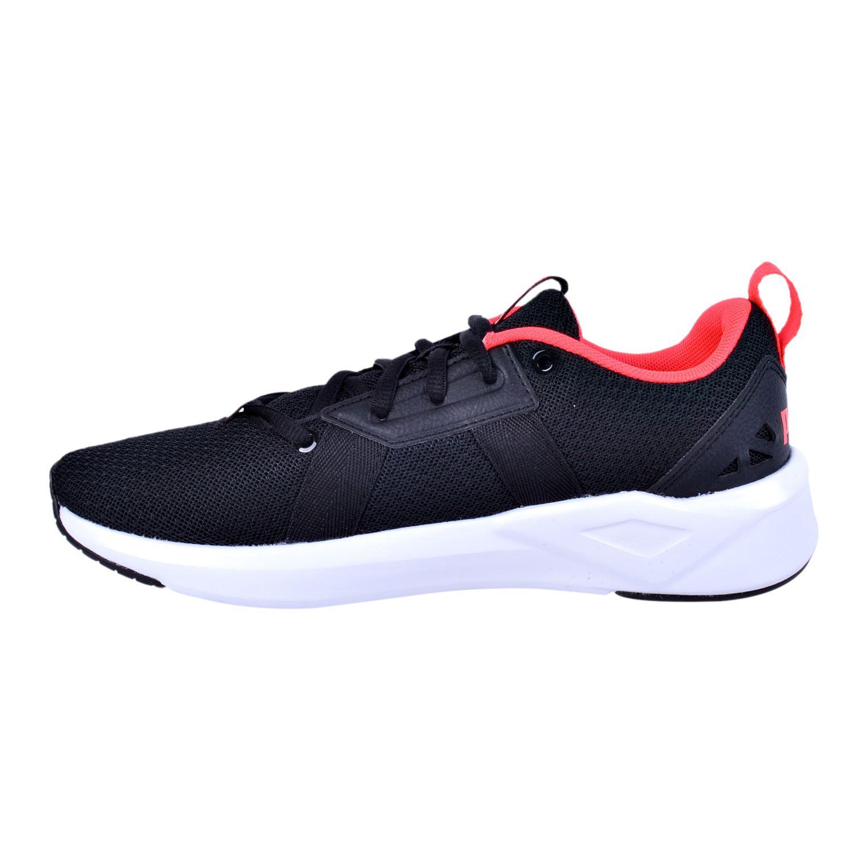 Puma 193776-12 Siyah Kadın Spor Ayakkabı