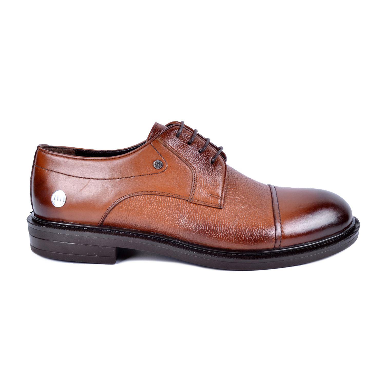 Mammamia D21KA-7105 Taba Erkek Deri Ayakkabı