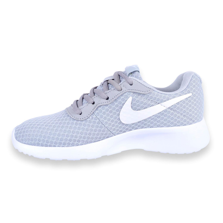 Nike 812655-010 Tanjun Gri Kadın Spor Ayakkabı