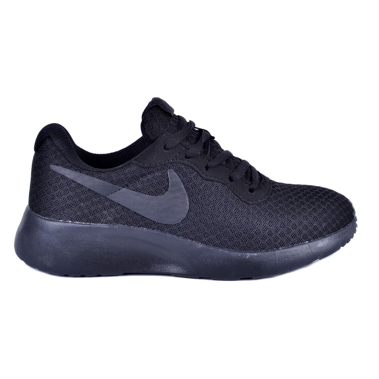 Nike 812655-002 Tanjun Siyah Kadın Spor Ayakkabı