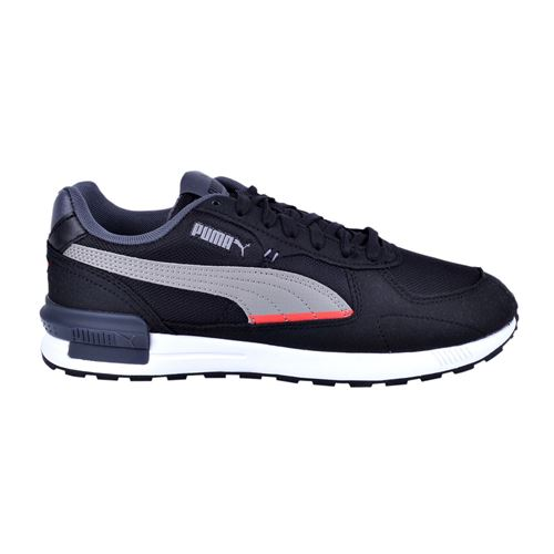 Puma 380738-04 Siyah Erkek Spor Ayakkabı