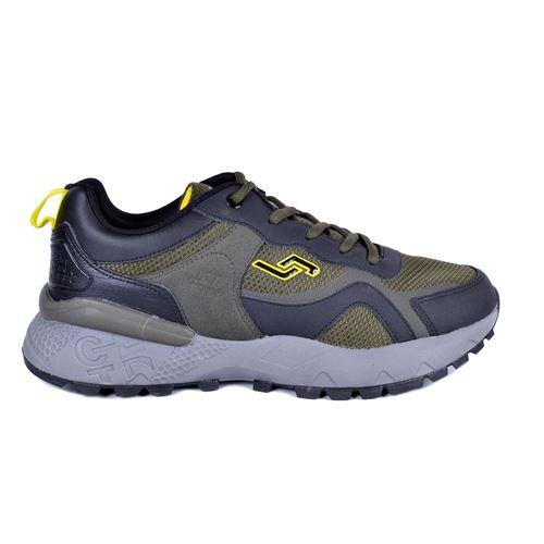 Jump 25519 Haki Erkek Spor Ayakkabı